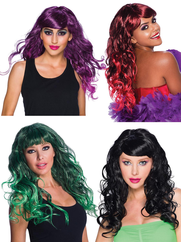 Bristol Novelty Womens Temptress Wig