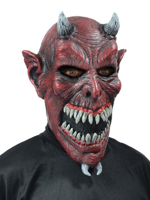 Adults Devil Mask