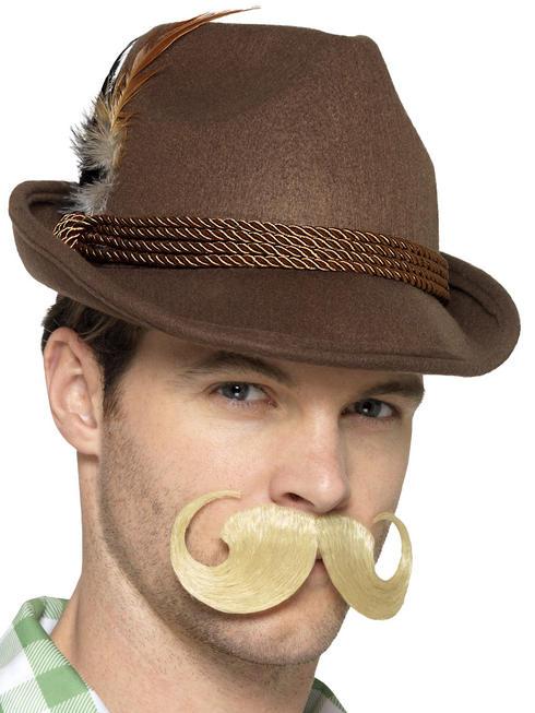 Bavarian Deluxe Tranker Hat