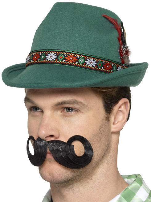 Alpine Deluxe Tranker Hat
