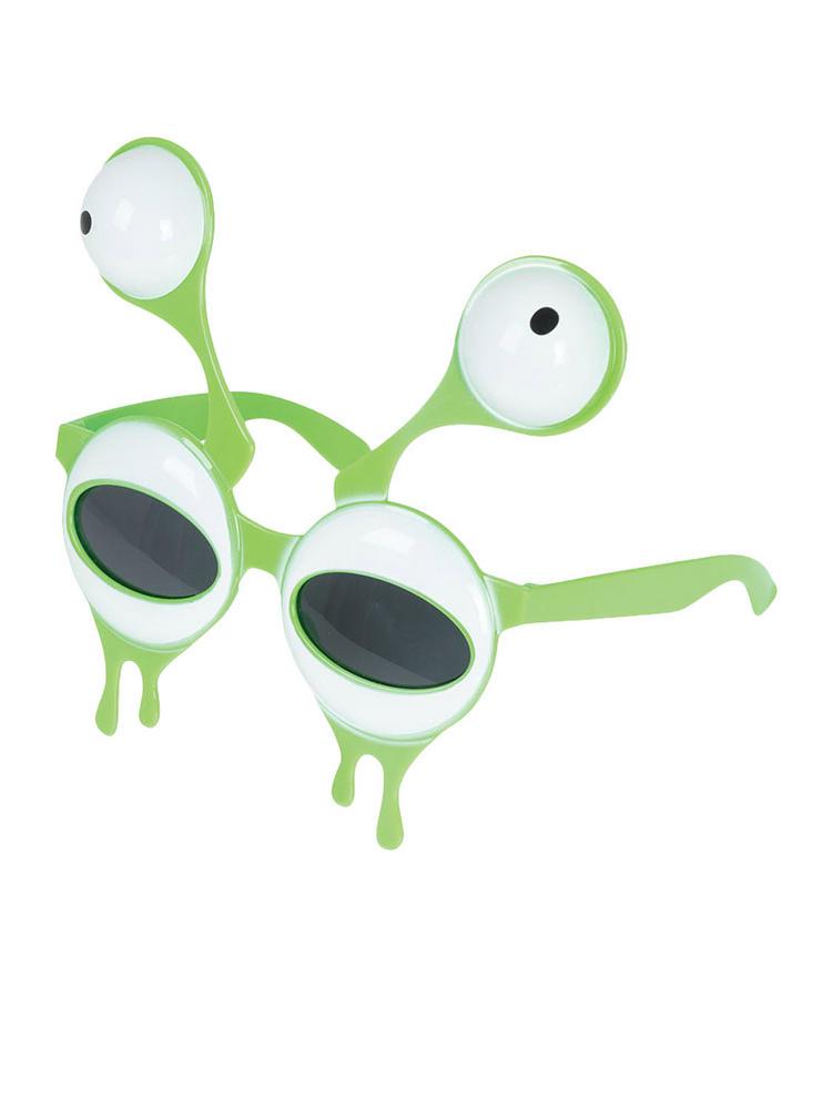 Adult's Alien Glasses