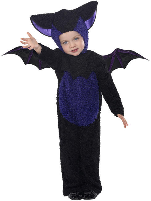 Baby Toddler Bat Costume