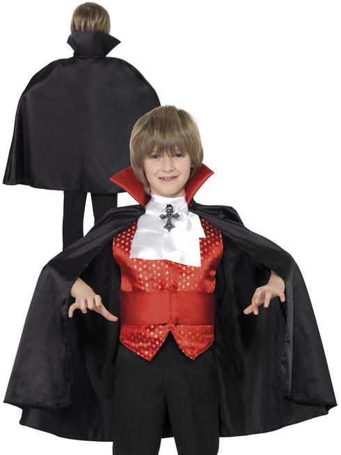 Boy's Dracula Costume