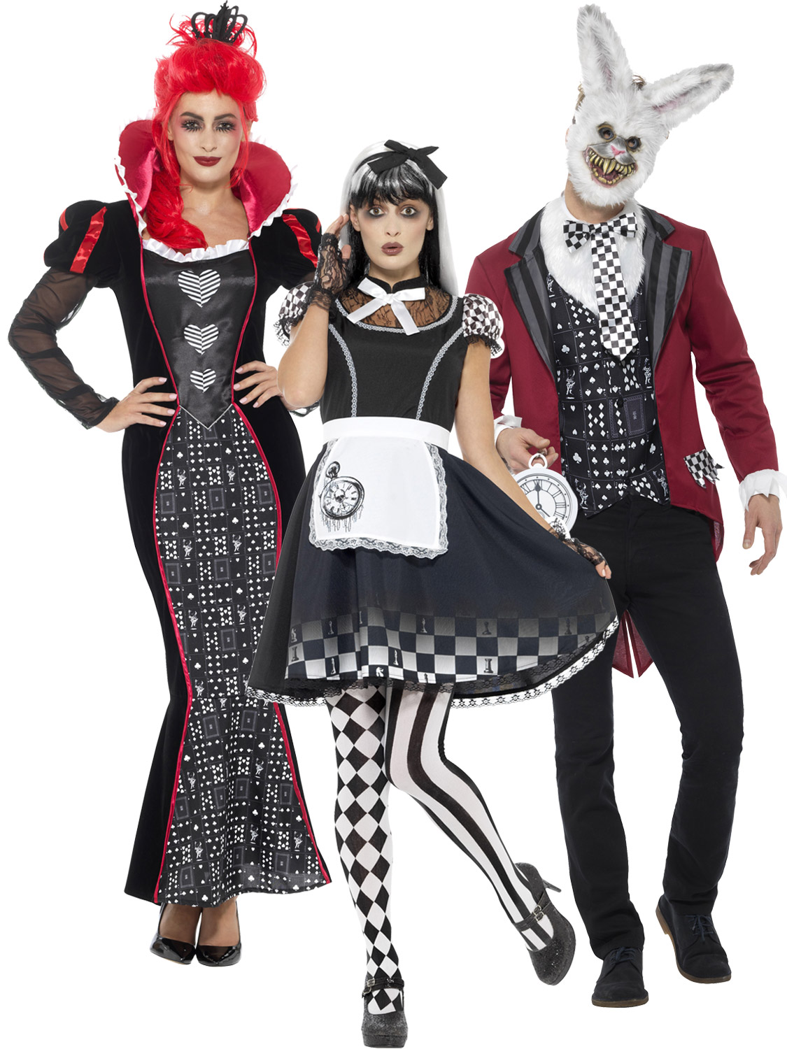 Fun Halloween Costumes Ideas For Adults