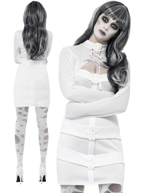 Ladies Psychotic Nympho Costume