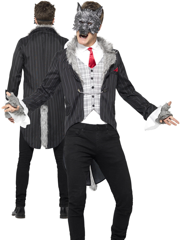 Skeleton Shirt Mens