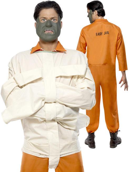 Mens Hannibal Costume