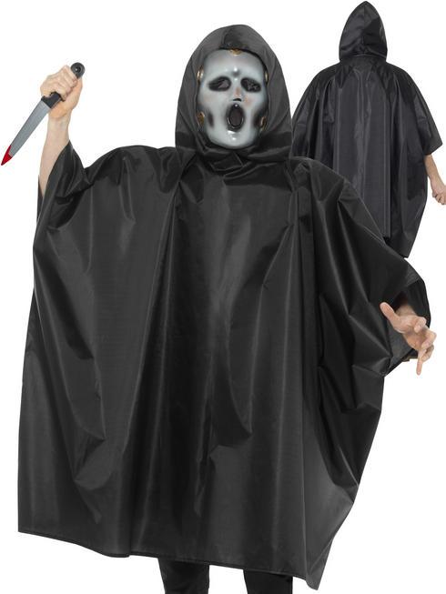 Mens Scream Tv Costume