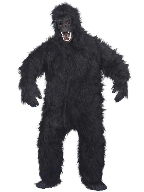 Men's Gorilla Costume