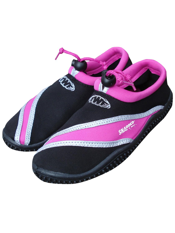 TWF-Playa-Aqua-Zapatos-para-hombre-senoras-CHICOS-CHICAS-CHILDS-Adultos-Deportes-Acuaticos-Mar-Surf miniatura 106