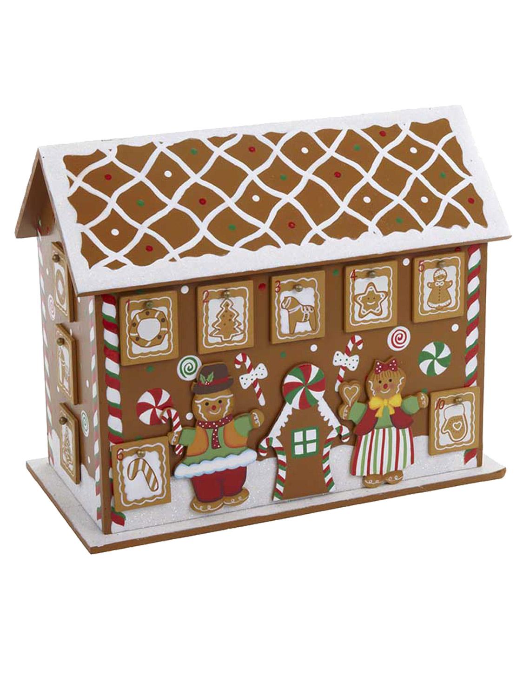 Diy Advent Calendar Nativity : Heaven sends tradtitional wooden christmas advent calendar