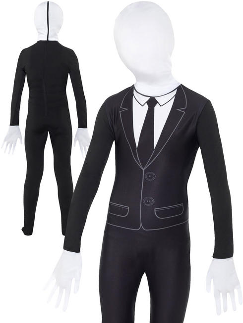 Boy's Supernatural Boy Costume