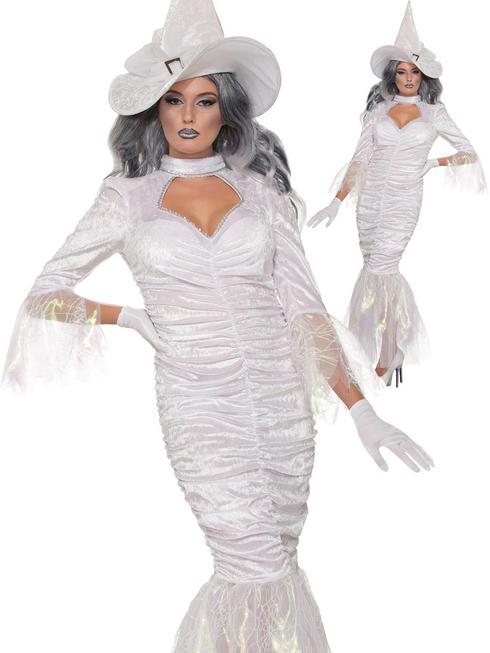 Ladies Spell Weaver Costume