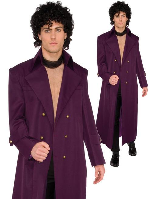Men's Rock Royalty Jacket - Standard