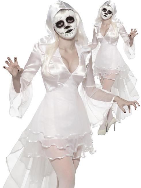Ladies Banshee Costume - Standard