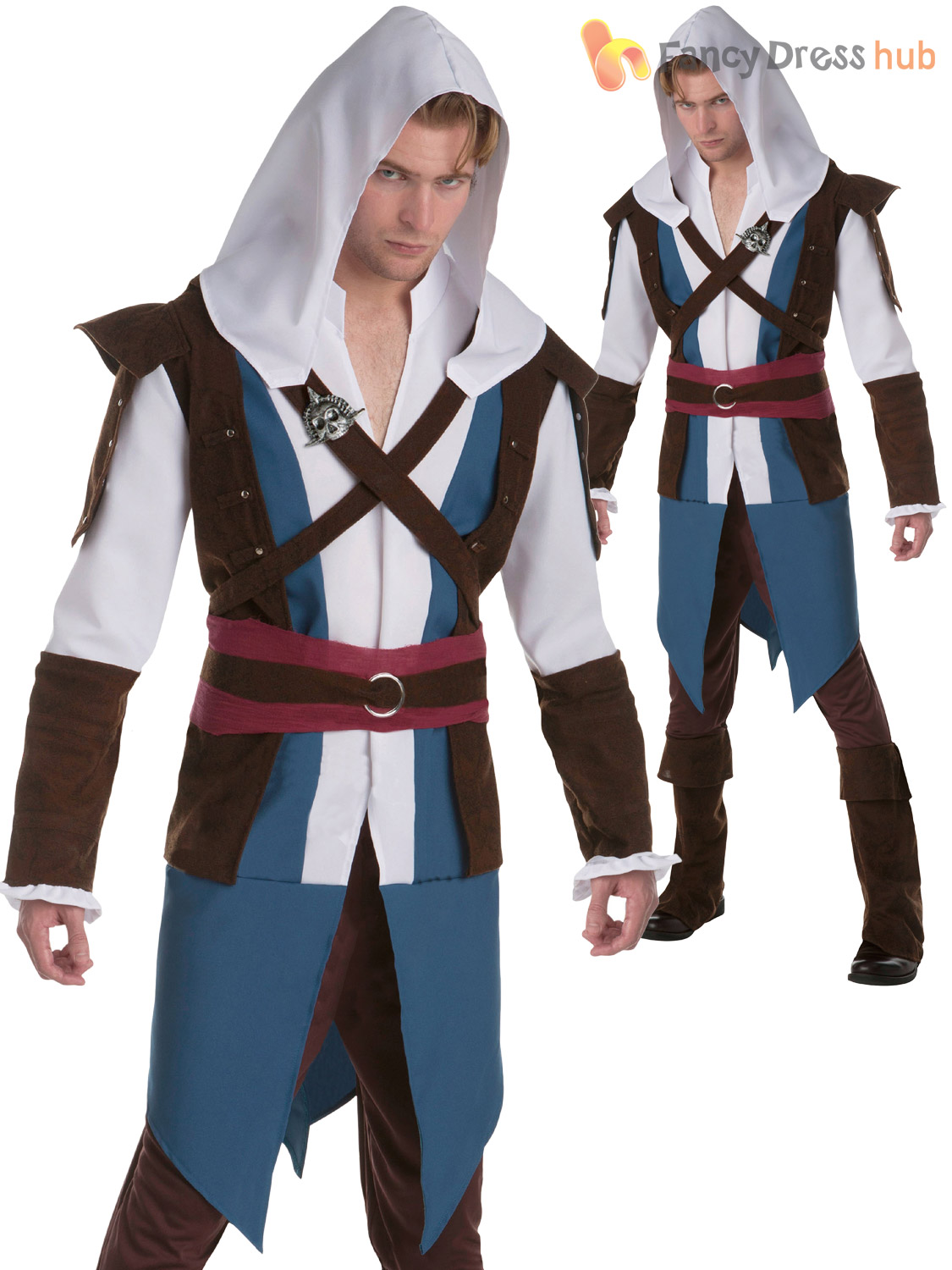 Adult video costumes