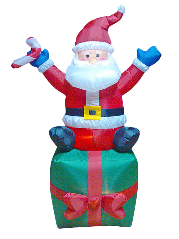 ebay outdoor christmas decorations uk