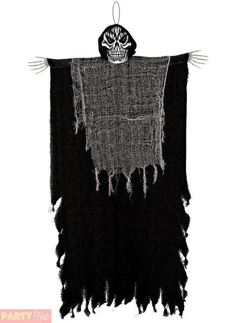 Black Hanging Reaper Prop