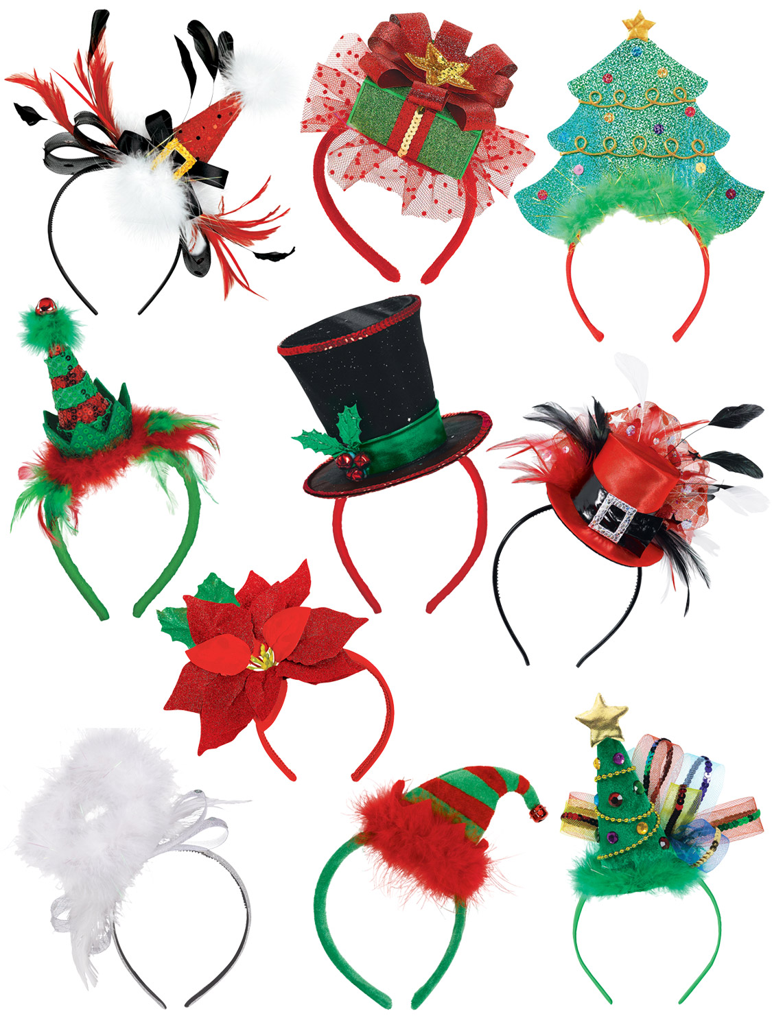 Christmas Headband For Adults.Details About Adults Christmas Mini Hat Headband Ladies Fancy Dress Costume Accessory Xmas