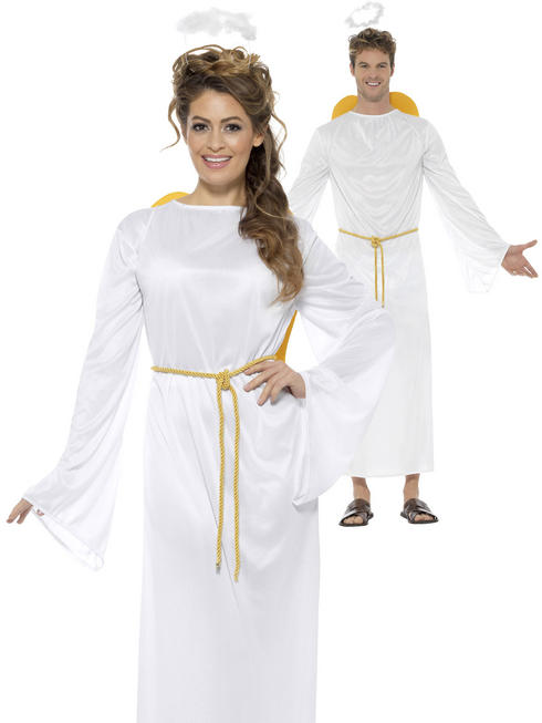 Adult's Angel Gabriel Costume