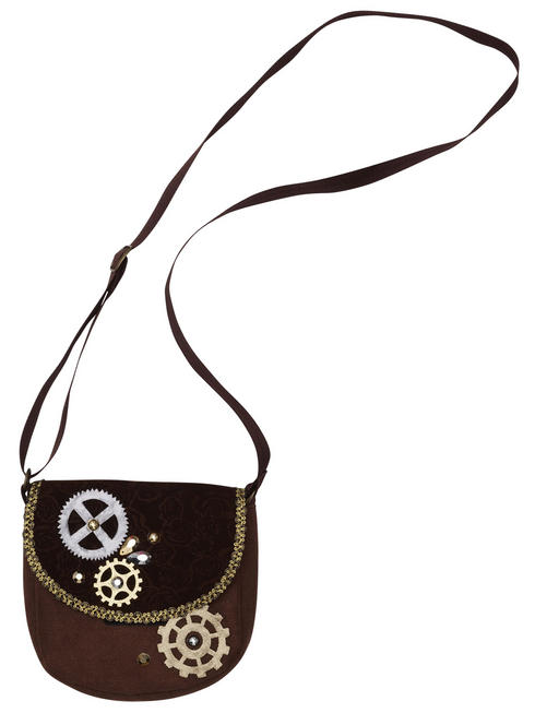 Adult's Steampunk Bag