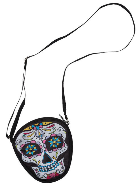 Adult's Day of the Dead Bag