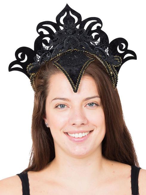 Ladies Carnival Headpiece