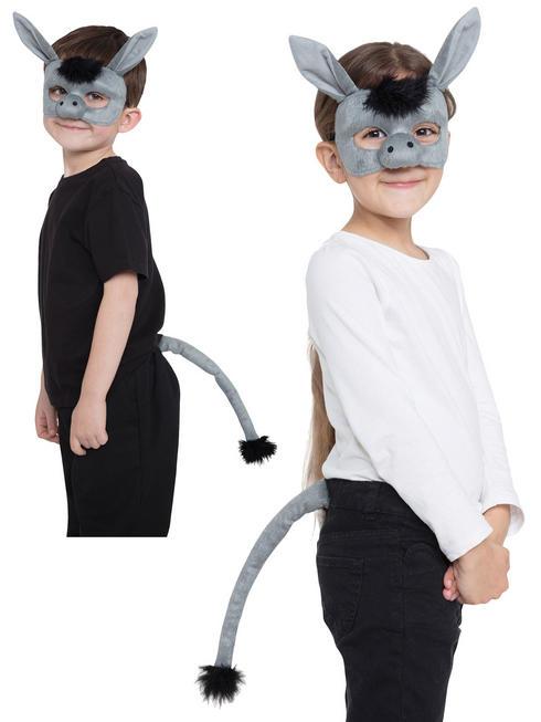 Child's Donkey Set