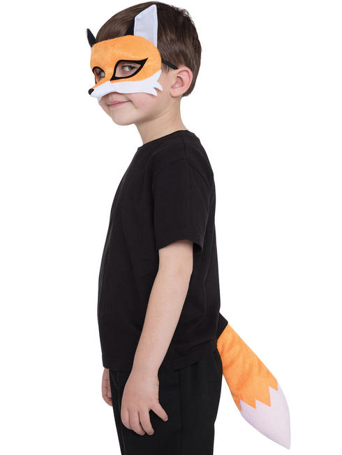 Child's Fox Set