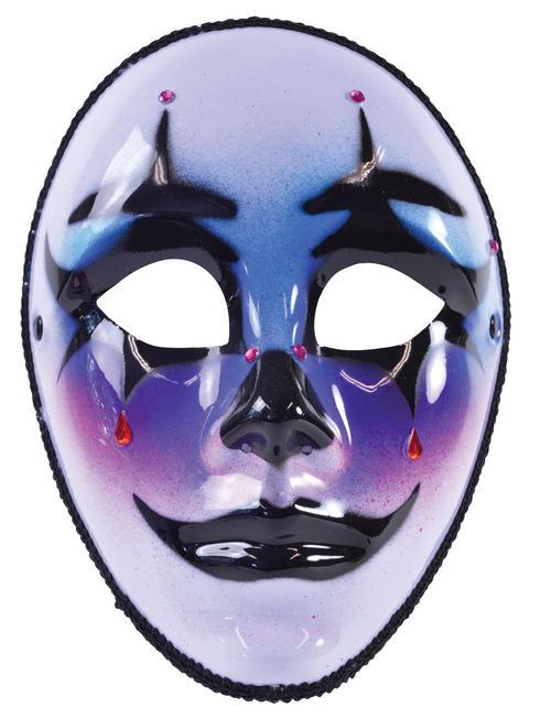 Adult's Harley Mask