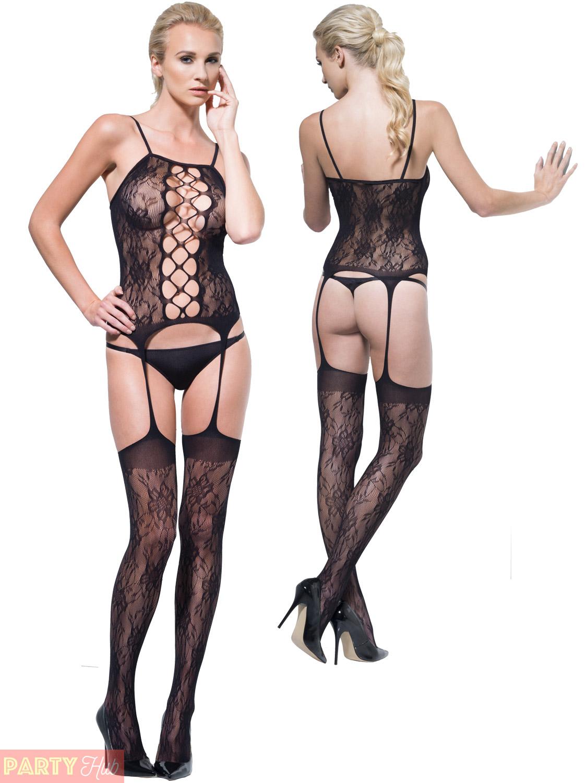 Pic Stocking lingerie