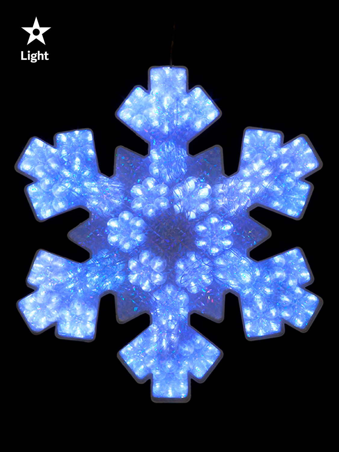 47cm led snowflake silhouette hanging christmas decoration for 30 lighted nativity christmas window silhouette decoration