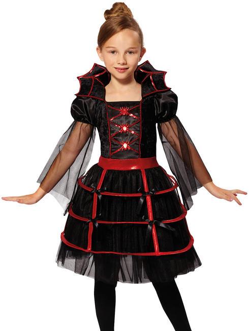 Girl's Vampire Cutie Costume