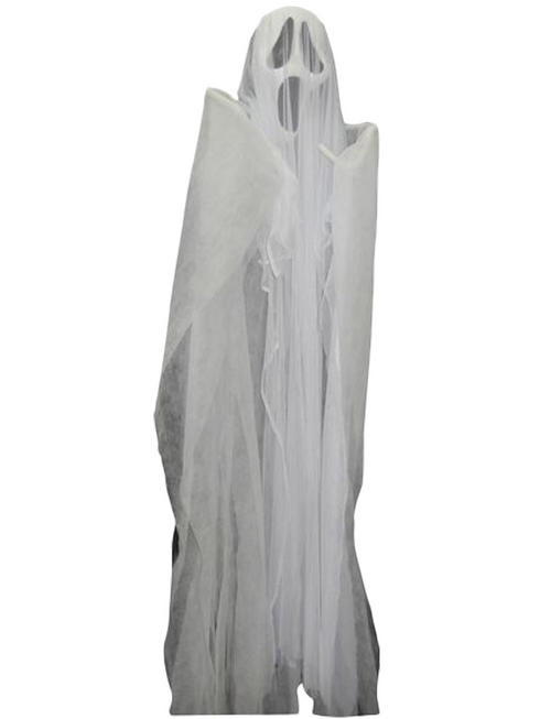 Light Up Hanging Ghost Prop
