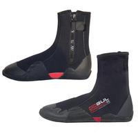 Gul Adult 5mm Power EZ Wetsuit Boot