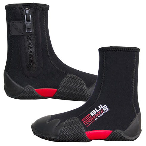 Gul Junior 5mm Power EZ Wetsuit Boot