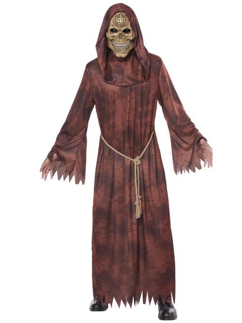Men's Ancient Reaper Costume