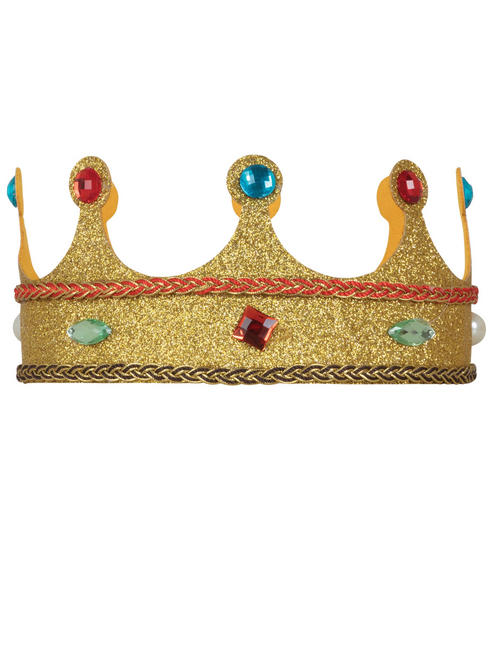 Adult's Medieval Crown