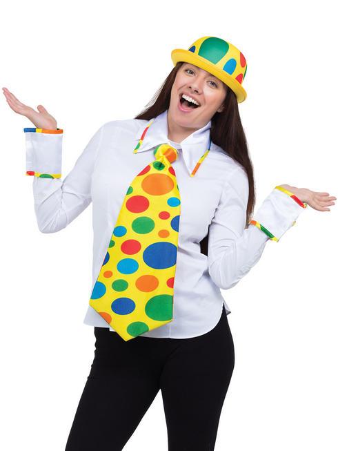 Adult's Clown Kit