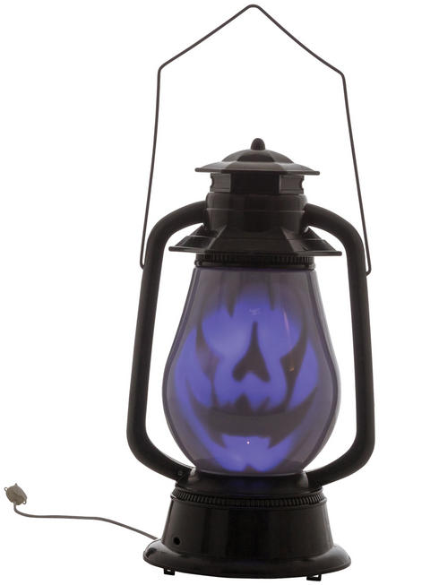 Halloween Lantern Prop
