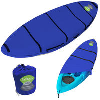 GoSea PackYak Kayak Cover - 3M or 4M