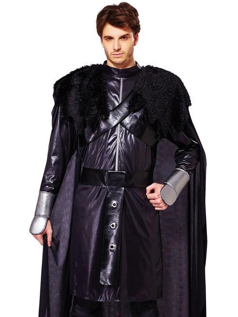 Mens Deluxe Cavalier Costume