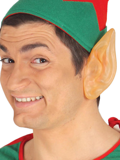 Adult's Elf Ears
