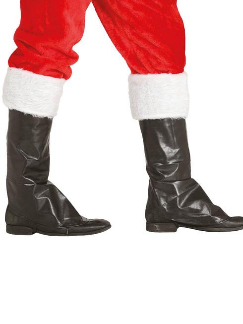 Adult's Santa Boots
