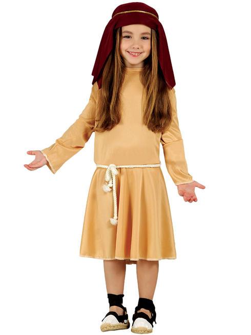 Child's Nativity Shepherd Costume