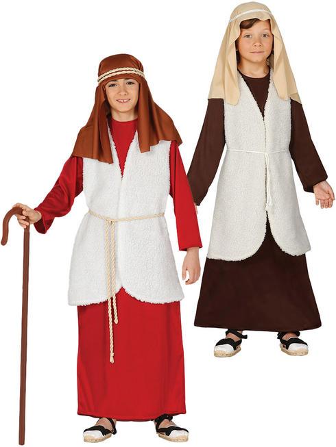 Boy's Shepherd Costume