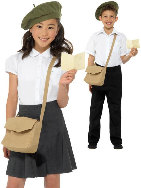 Child's Evacuee Instant Kit