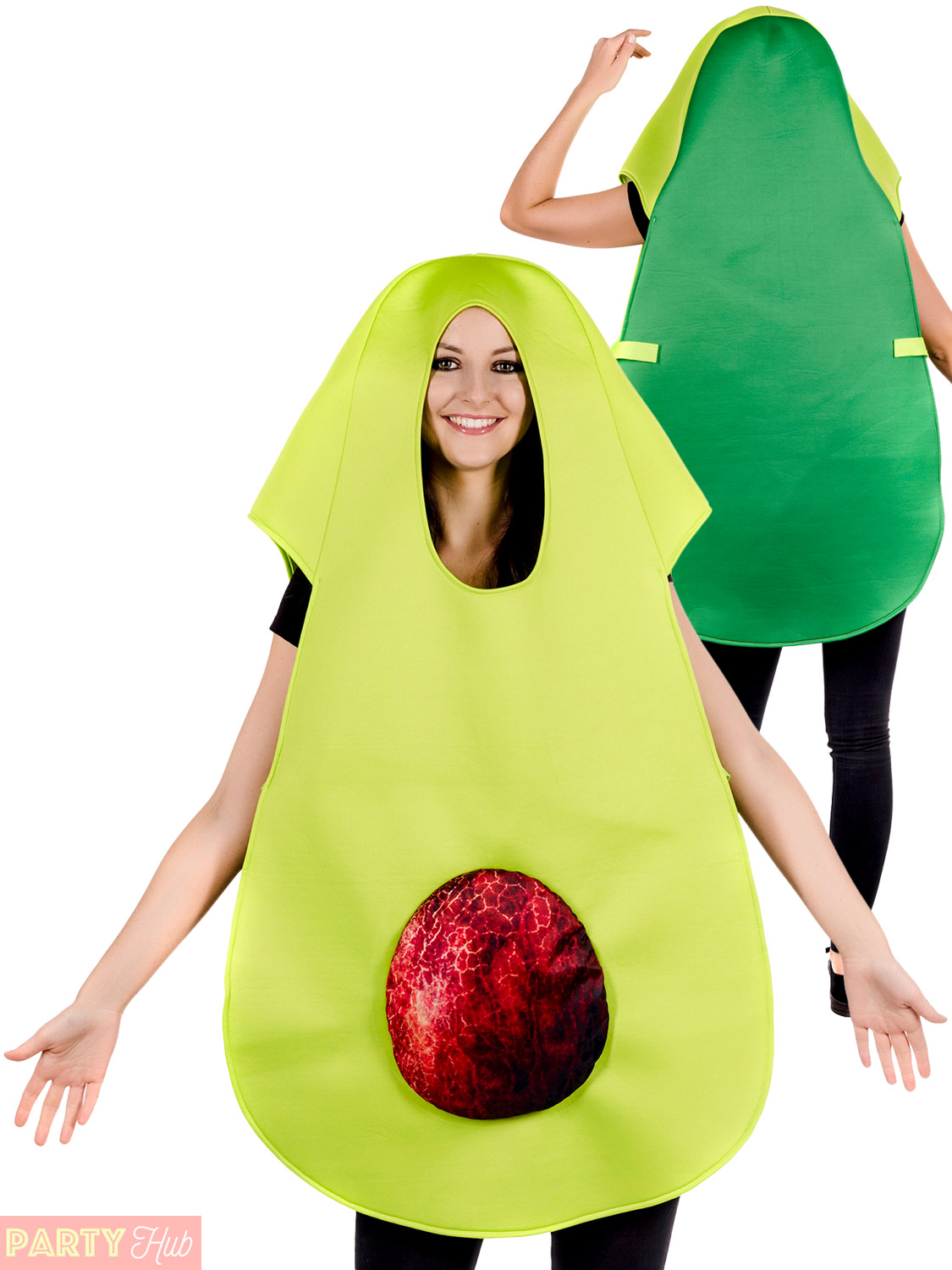 Adult-Pizza-Fries-Burger-Egg-Ketchup-Costume-Men-  sc 1 st  eBay & Adult Pizza Fries Burger Egg Ketchup Costume Men Ladies Novelty Food ...
