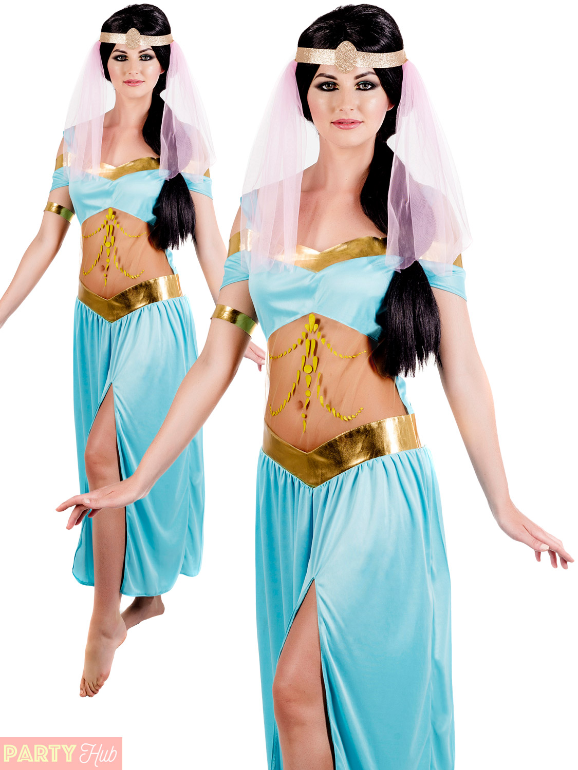 Beautiful Hen Party Fancy Dress Themes Photo - All Wedding Dresses ...