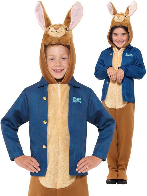 Child's Peter Rabbit Costume